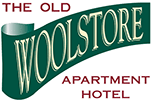 The Old Woolstore