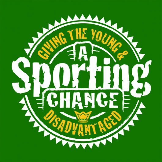 Sporting Chance Causes & Awards